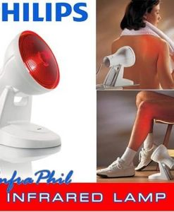 philips infrared lamp hp3616