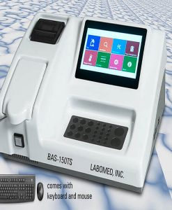 LABOMED BAS-150 Semi-Auto Biochemistry Analyzer