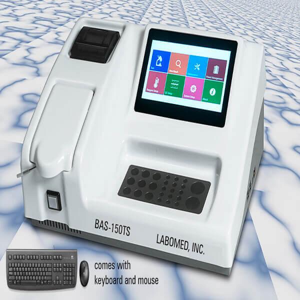 LABOMED BAS-150 Semi-Auto Biochemistry Analyzer