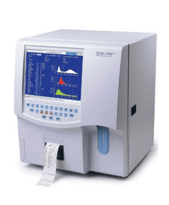 Mindray Auto Hematology Analyzer BC-3000Plus