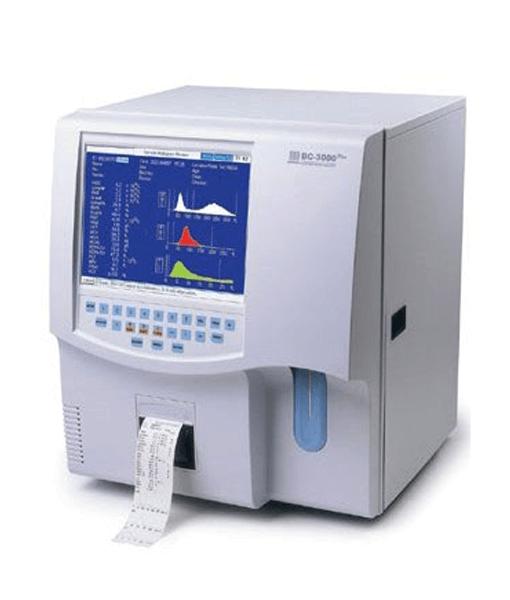 Mindray Auto Hematology Analyzer BC-3000Plus