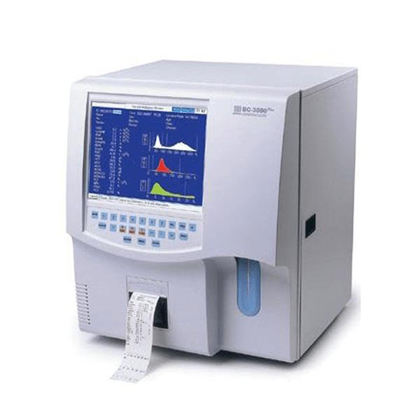 Hematology Analyzer Bc 3000 Plus Best Price In Bangladesh