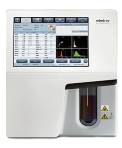 Auto Hematology Analyzer BC-5000
