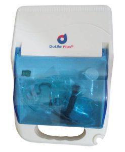 Dulife Portable Nebulizer Machine