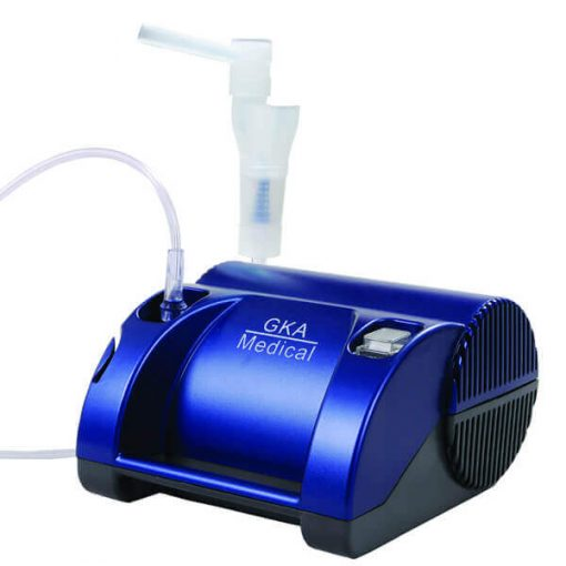 gka-areo-plus Portable Family Nebulizer