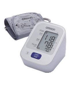 Omron Digital Blood Pressure Monitor HEM-7121-E