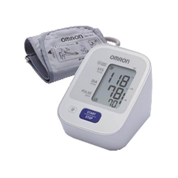 Omron Digital Blood Pressure Monitor HEM-7121-E