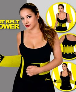 Hot Shaper Power Belt (TV UT-26)- Unisex