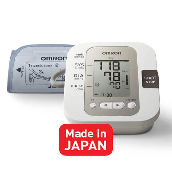 a18fee68a34 JPN1 Omron Digital Blood Pressure Monitor buy online best price in BD