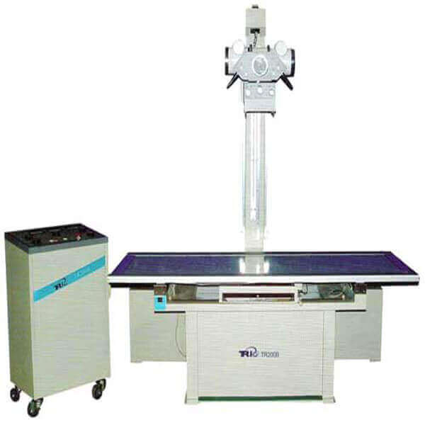 TR-200B Medical Diagnostic X-ray Machine