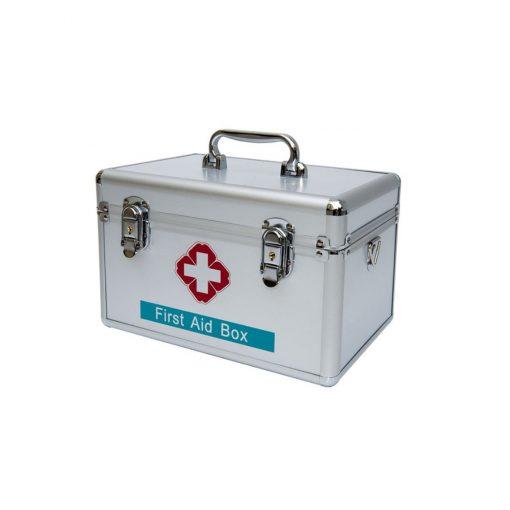 Fast Aid Box