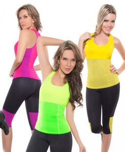 Hot Body Shaper Shirt (for Women)