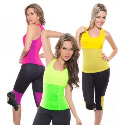 Hot Body Shapers