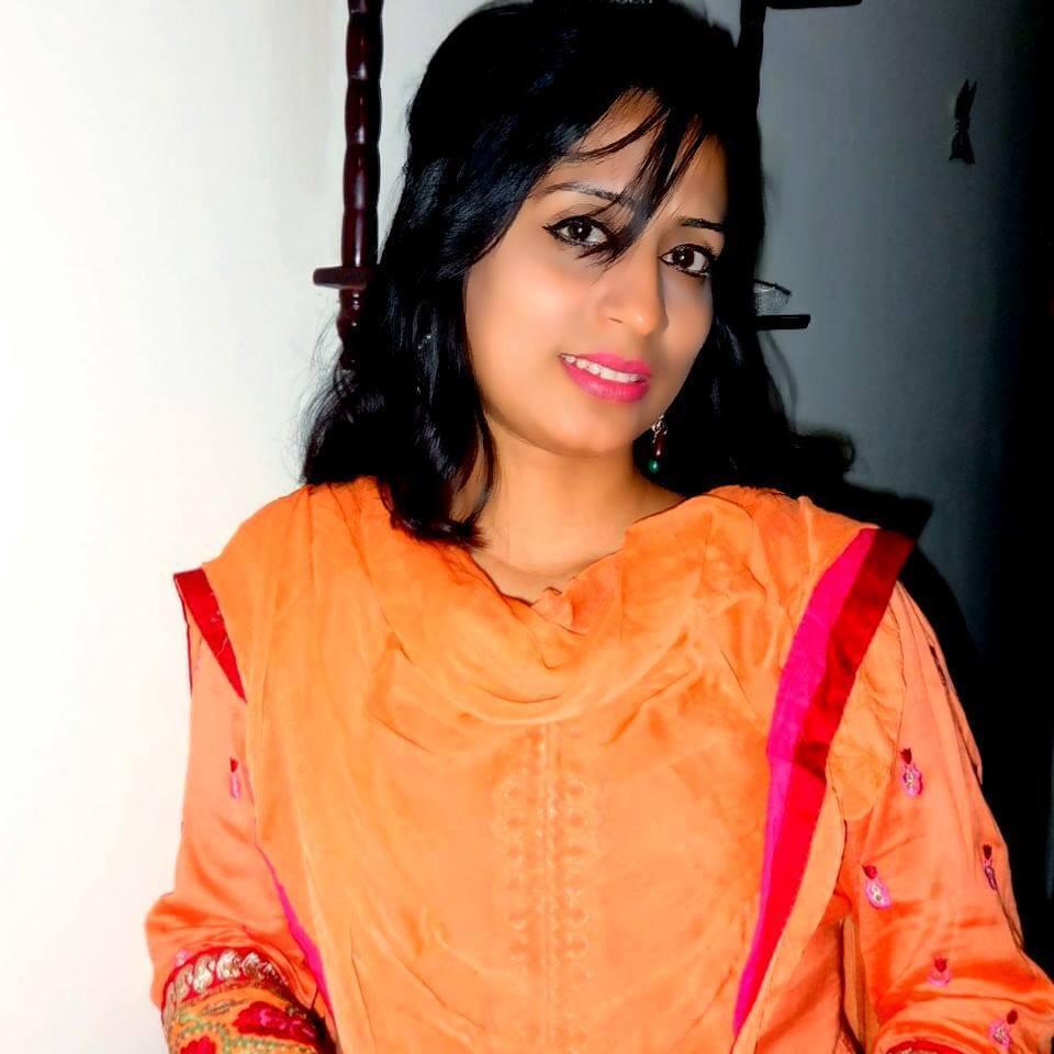 Rafia Sikder Bithi