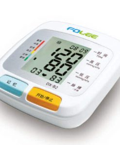 FOLEE Digital Blood Pressure Monitor