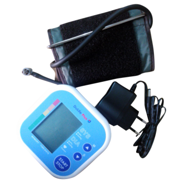 Digital-blood-pressure-machine Dulife Plus
