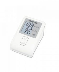 Scian Digital Blood Pressure Monitor LD-520