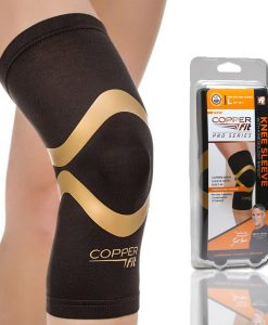 Copper Fit Knee Sleeve MedistoreBD