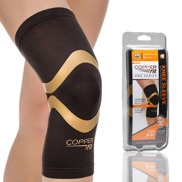 db27786ab7 Buy now Copper Fit Knee Sleeve in Bangladesh at best online price