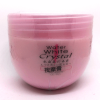 white crystal moisture radiance cream