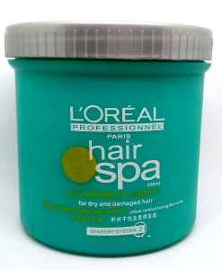 L'oreal Hair SPA Medistore BD