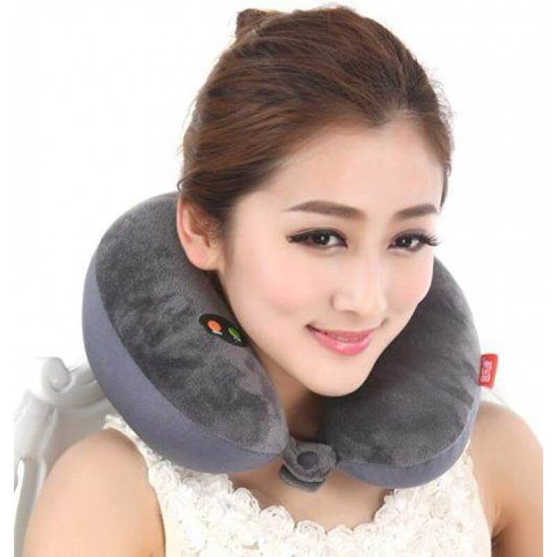 Neck Massage Cushion MedistoreBD
