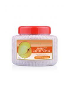 Beauty Global Apricot Scrub