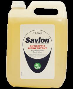 Savlon Liquid Antiseptic 5ltr