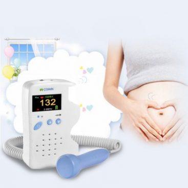 Vcomin Fetal Doppler FD-200c 2