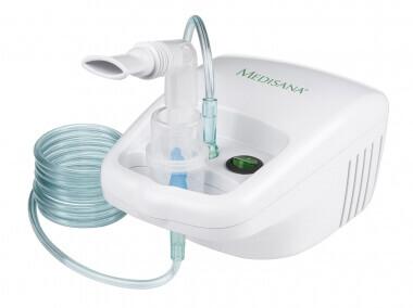 Medisana In-500 Nebulizer