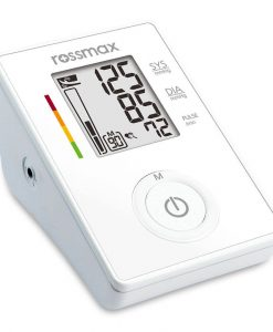 Rossmax X1 Digital Blood Pressure Monitor Medistore BD