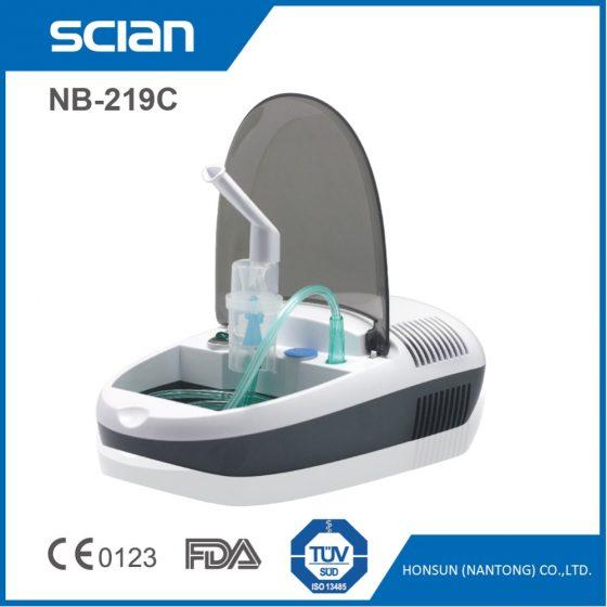 SCIAN Nebulizer Compressor NB-219c