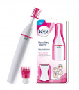 Veet Sensitive Touch Electric Trimmer for Women Medistore BD