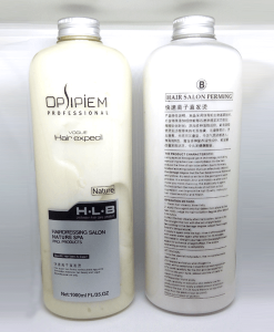 OPSIPIEM Professional Hairdressing Natural SPA