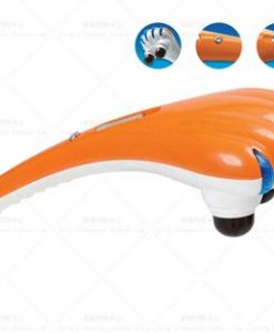 Tiger Paw Type Body Massager