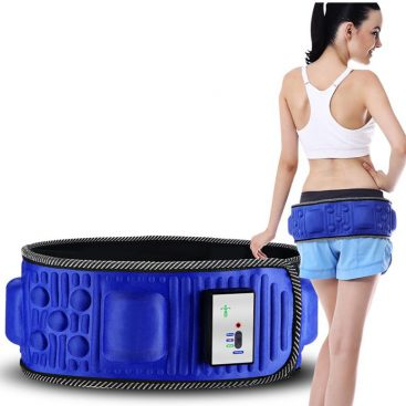 LOSING WEIGHT BELT