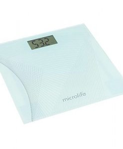 Microlife Digital Weight Scale