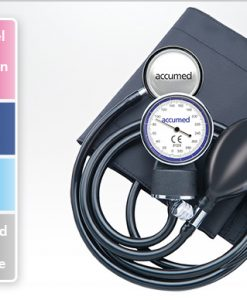Accumed Sphygmomanometer