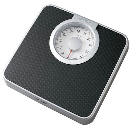 TANITA Mechanical Weight Scale,
