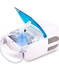 Life Care Family Nebulizer Compressor