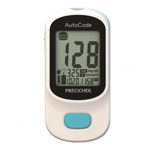 Precichek AC-302 Blood Glucose Monitoring System