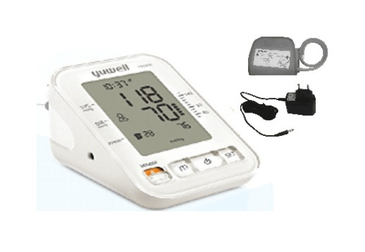 Blood Pressure Monitor Yuwell YE-680A
