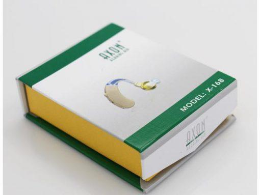 Axon Hearing Aid Model X-168