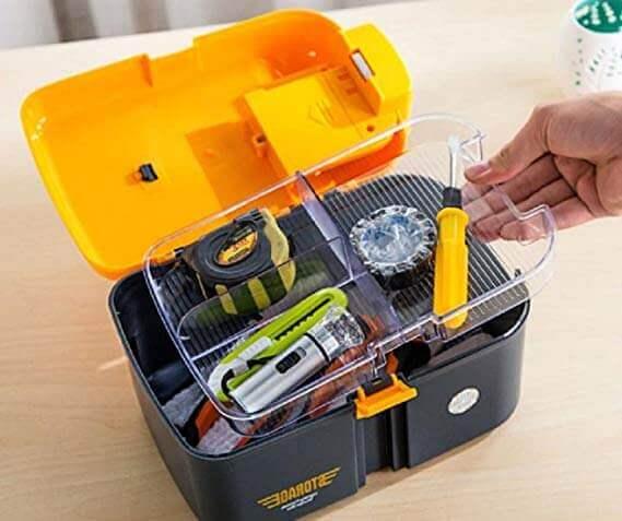 storage lighting portable box 1