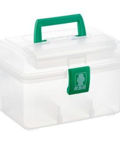Iris First Aid Case box