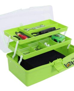 Medicine Organizer Family Emergency First Aid Kit