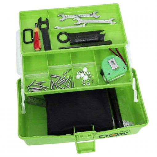 Medicine Organizer Family Emergency First Aid Kit 1