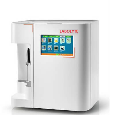 Automated Electrolyte Analyzer LABOLYTE medistorebd