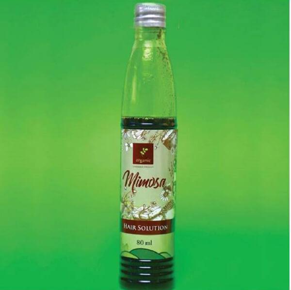 Mimosa Hair Solution - 80ml