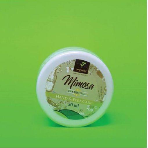 Mimosa Hand & Foot Care 30ml